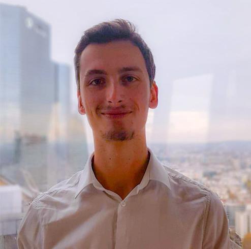 Samuel Guillot entrepreneur cofondateur Sauvermonbar
